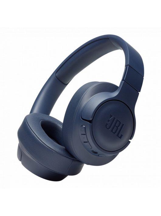 JBL Tune 750BTNC zajszűrös Bluetooth fejhallgató /kék/