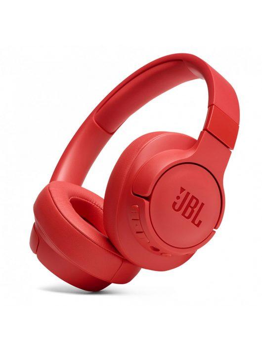 JBL Tune 750BTNC Bluetooth fejhallgató /kék/