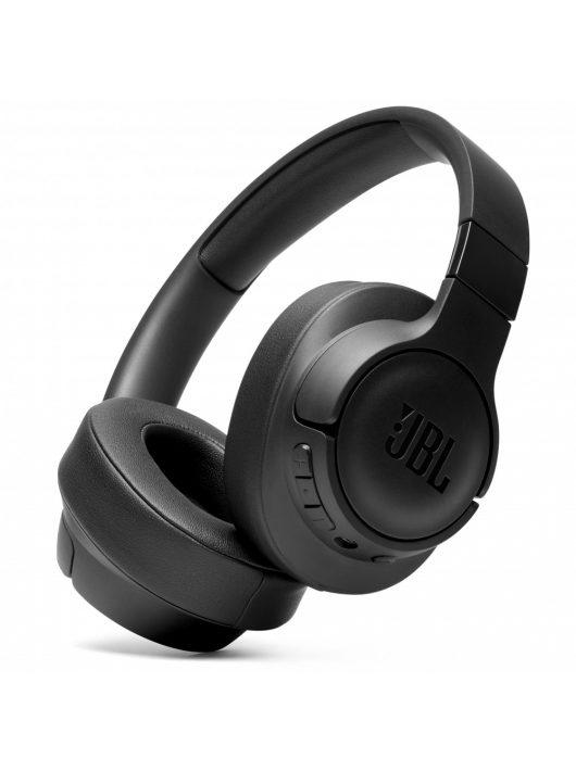 JBL Tune 700BT Bluetooth fejhallgató /fekete/