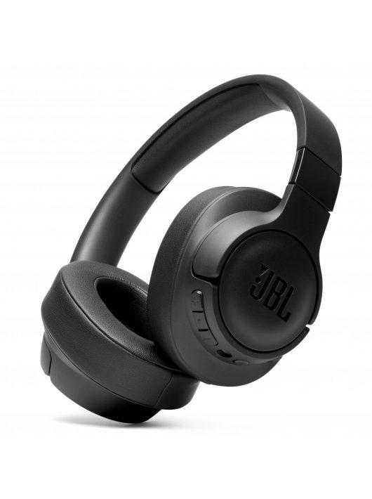 JBL Tune 750BTNC zajszűrős Bluetooth fejhallgató /fekete/