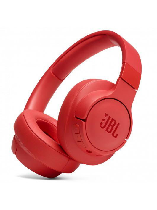 JBL Tune 700BT Bluetooth fejhallgató /piros/