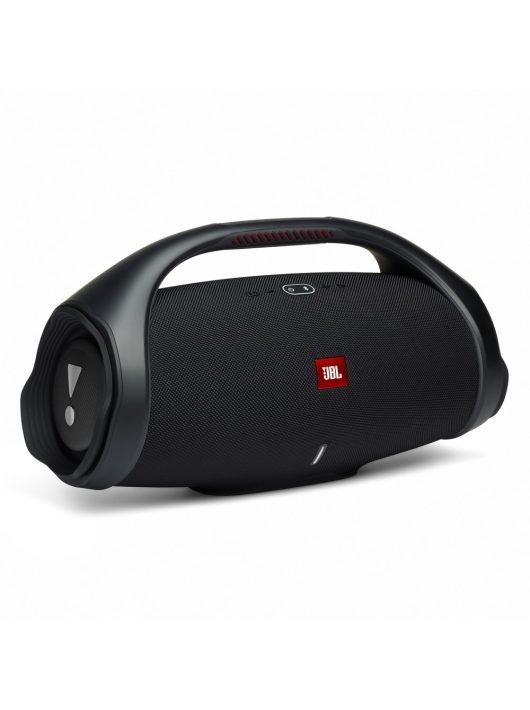 JBL BoomBox2 vízálló Bluetooth hangszóró /Fekete/