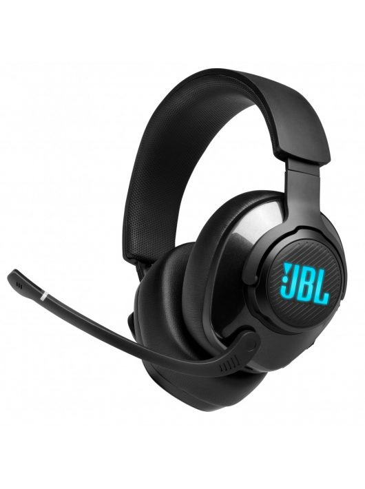 JBL QUANTUM 400 gamer fejhallgató