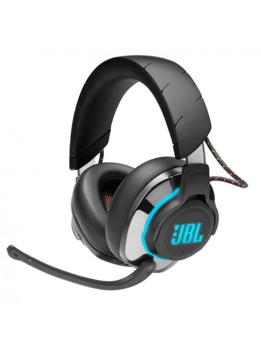 JBL QUANTUM 800 vezeték nélküli gamer fejhallgató