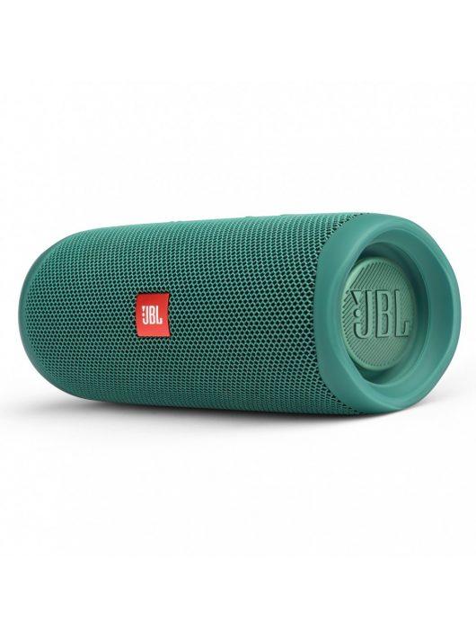 JBL FLIP 5 hordozható Bluetooth hangszóró /Fehér/