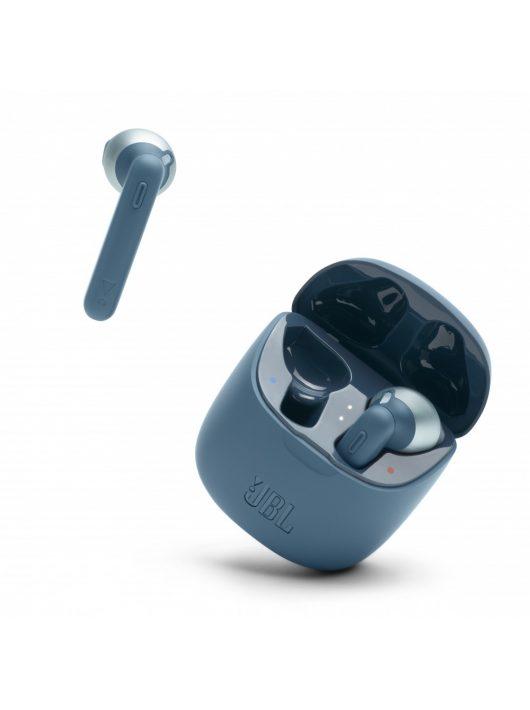 JBL Tune 225TWS True Wireless fülhallgató /kék/