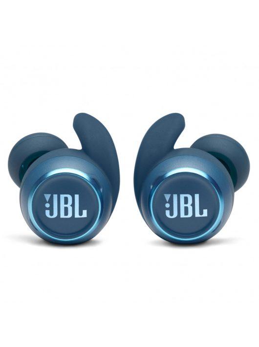 JBL Reflect Mini NC - aktív zajszűrős true wireless fülhallgató kék