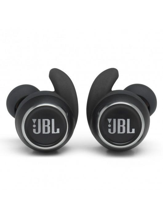 JBL Reflect Mini NC - aktív zajszűrős true wireless fülhallgató fekete