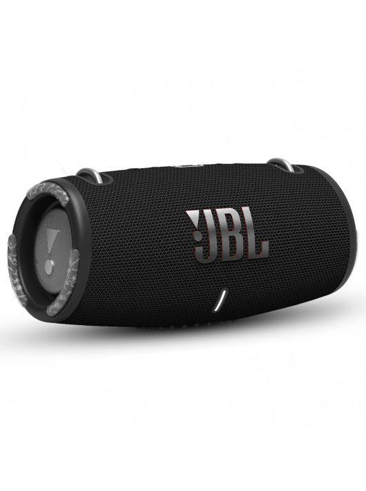JBL XTREME3 vízálló Bluetooth hangszóró /Fekete/