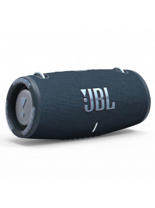 JBL XTREME3 vízálló Bluetooth hangszóró /Kék/