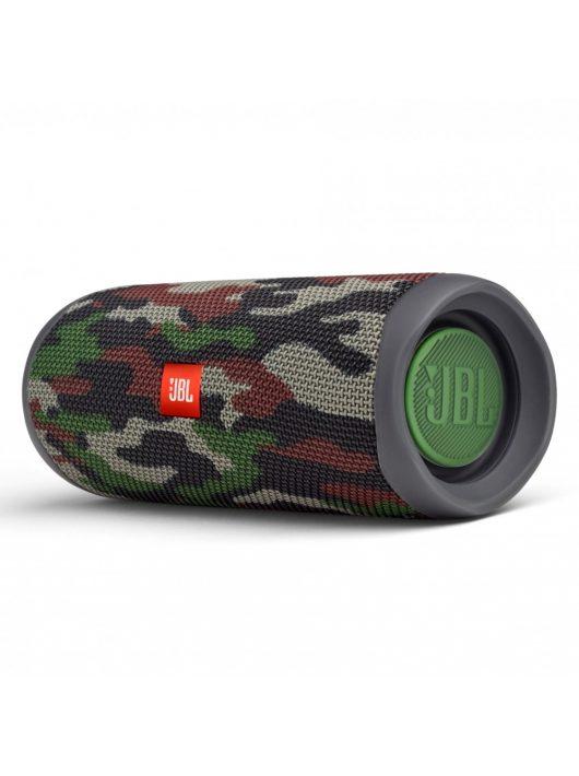 JBL FLIP 5 hordozható Bluetooth hangszóró /Fekete/