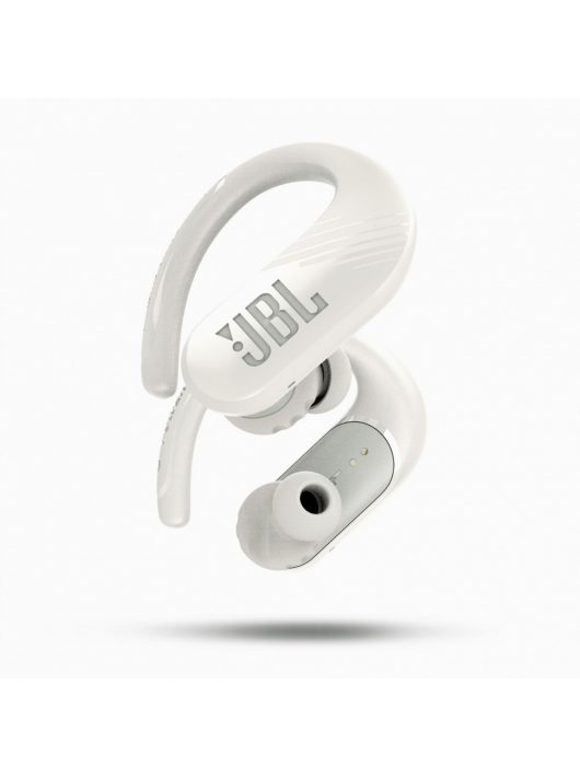 JBL Endurance Peak II TWS sport fülhallgató /fehér/