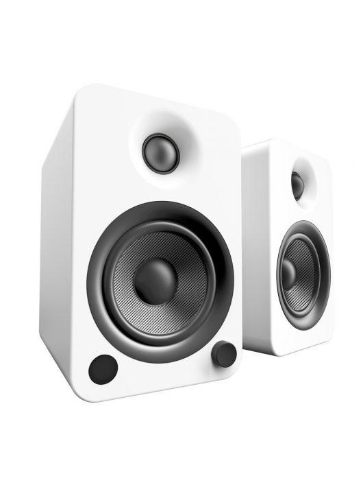 Kanto Audio YU4 Aktív Bluetooth hangfal /Matt fehér/