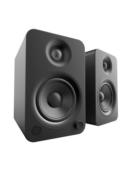 Kanto Audio YU4 Aktív Bluetooth hangfal /Matt fekete/