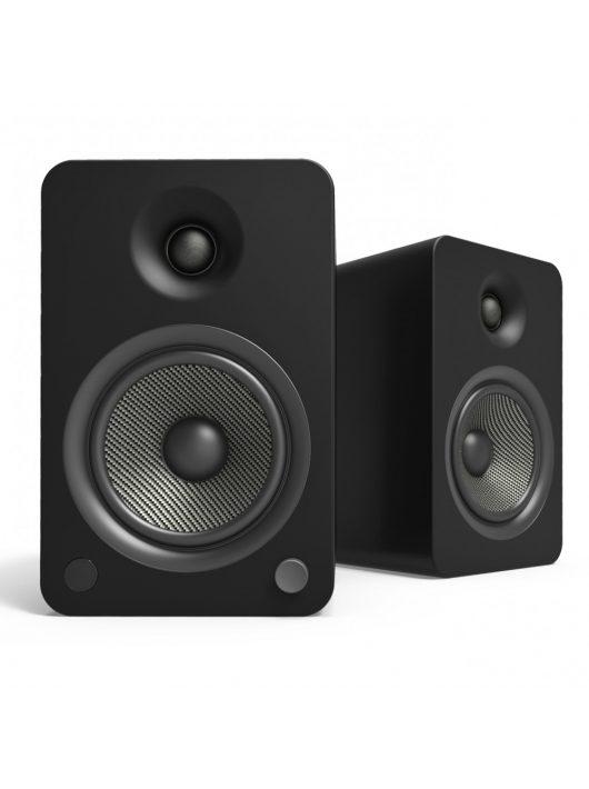 Kanto Audio YU6 Aktív Bluetooth hangfal /Matt fekete/