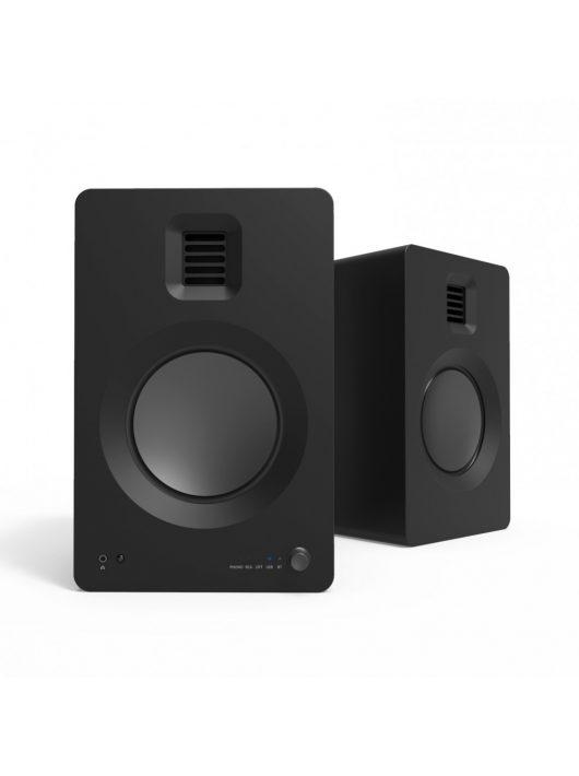 Kanto Audio TUK Aktív Bluetooth hangfal /Matt fekete/