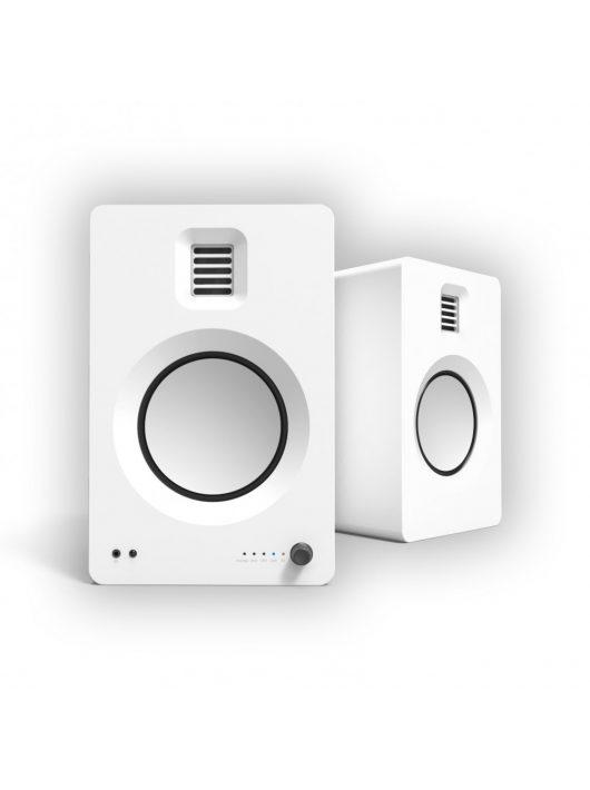 Kanto Audio TUK Aktív Bluetooth hangfal /Matt fehér/