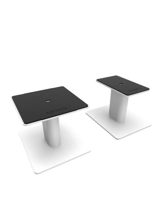 Kanto SP6HDW asztali hangszóró állvány /fehér/