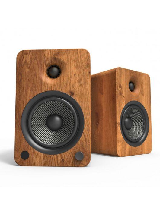 Kanto Audio YU6 Aktív Bluetooth hangfal /Dió/