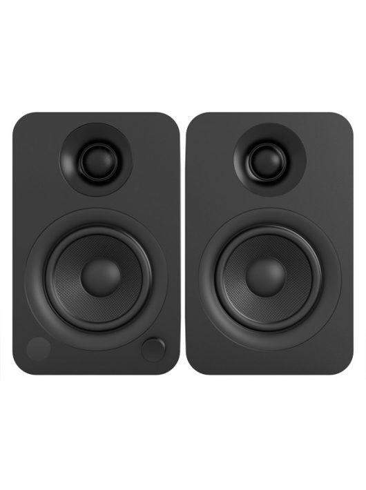 Kanto Audio YU Aktív Bluetooth hangfal /Matt fekete/