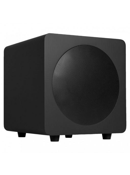 Kanto Audio SUB8 Aktív mélysugárzó /matt fekete/