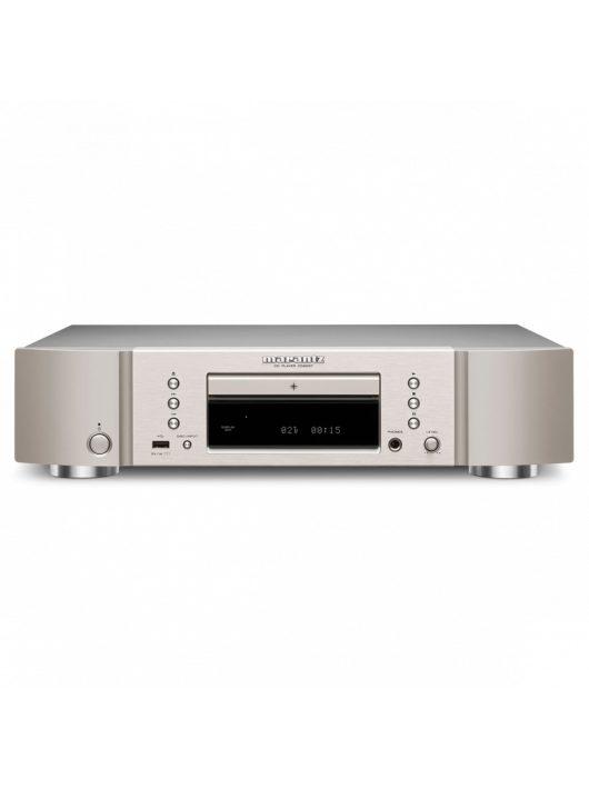 Marantz CD6007 CD lejátszó /fekete/