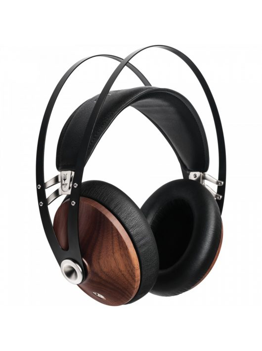 MEZE 99 Classics audiofil fejhallgató dió-ezüst