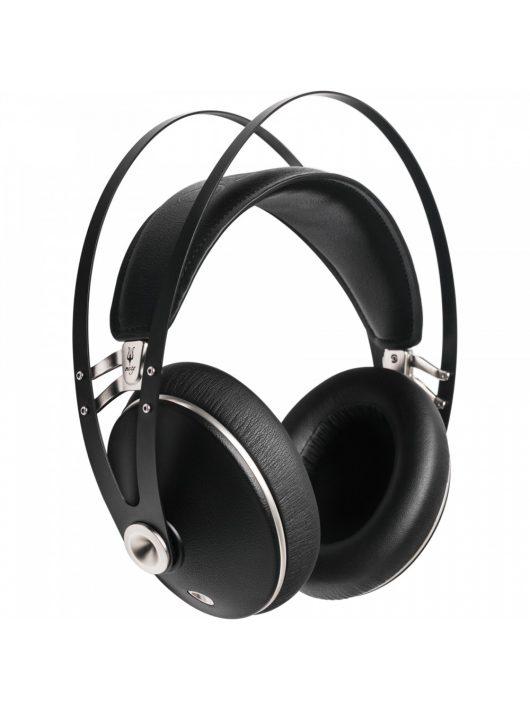MEZE 99 Neo audiofil fejhallgató fekete-ezüst