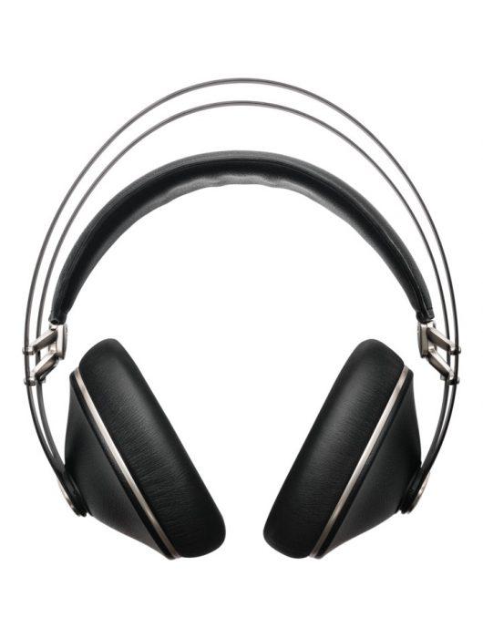 MEZE 99 Neo audiofil fejhallgató fekete ezüst Audiocentrum
