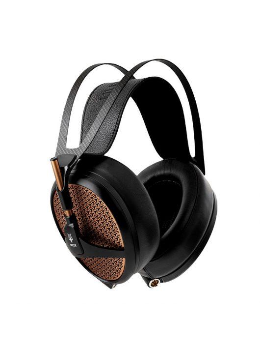 MEZE Empyrean Audiofil fejhallgató, fekete/réz