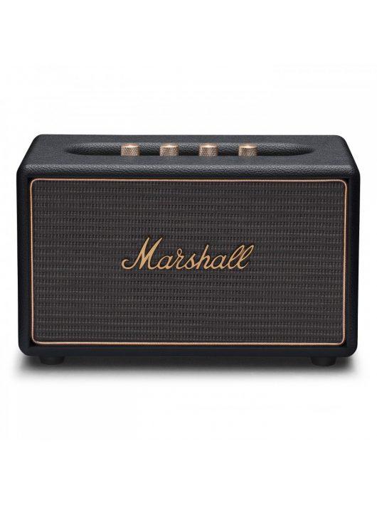 Marshall ACTON Multi-Room, WiFi hangszóró /Fekete/