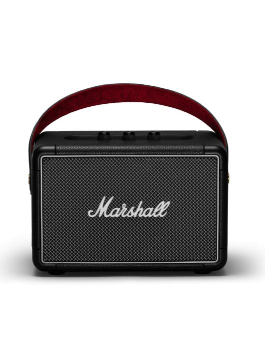 Marshall KILBURN II Bluetooth hangszóró /Fekete/