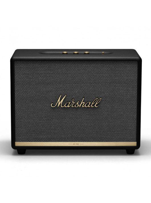 Marshall Woburn II Bluetooth hangszóró (fekete színben)