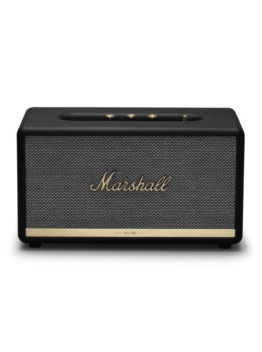 Marshall Stanmore II, Bluetooth hangszóró (fekete)