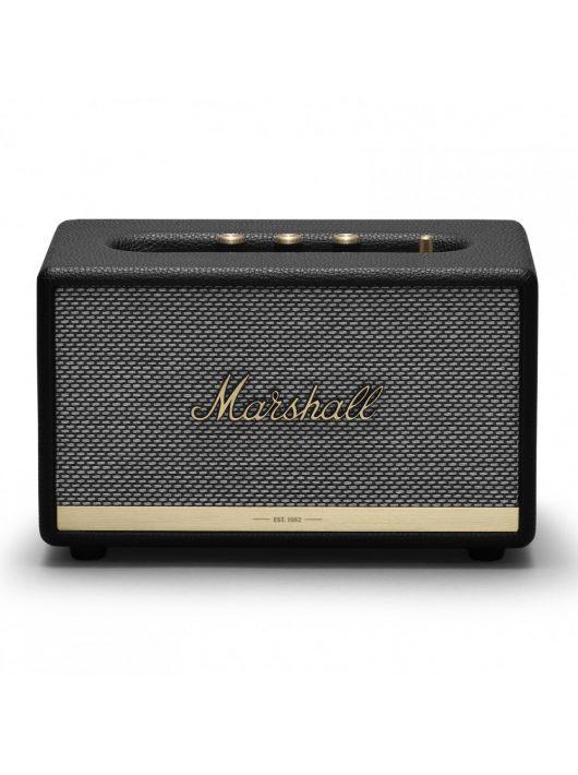 Marshall Acton II Bluetooth hangszóró (fekete színben)