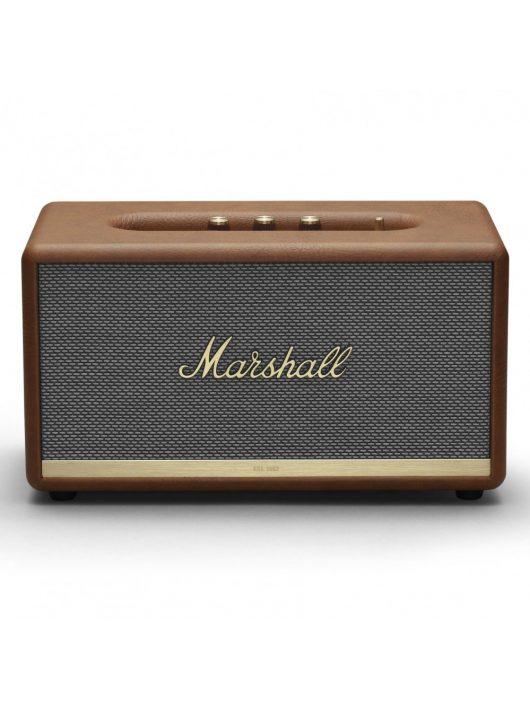 Marshall Stanmore II, Bluetooth hangszóró (barna)