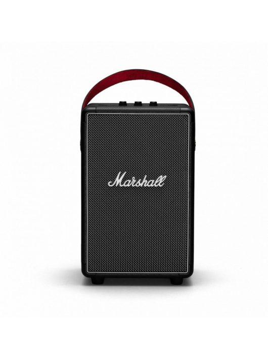 Marshall Tufton Bluetooth hangszóró /Fekete/