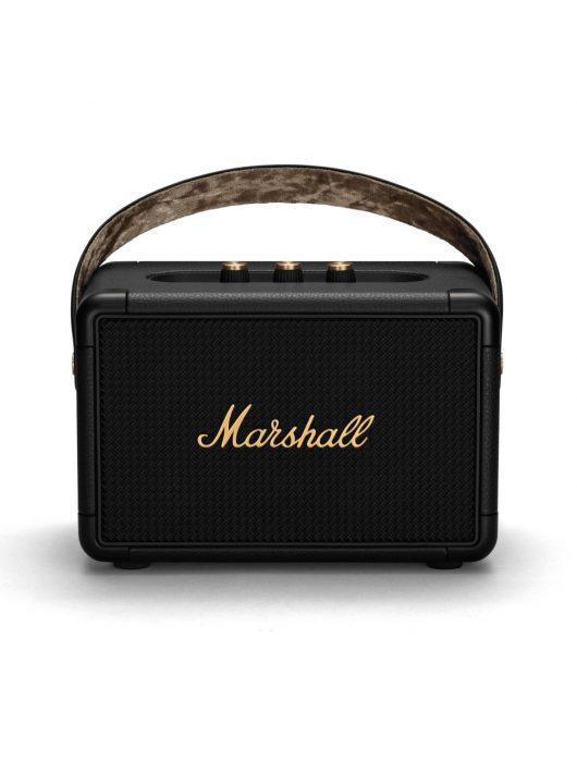Marshall KILBURN II Bluetooth hangszóró /Fekete-réz/