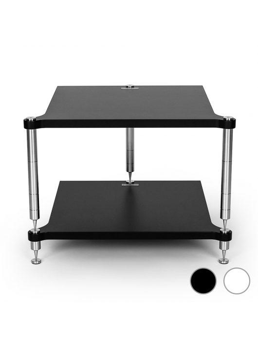 NEO light tripod - 75mm magas alsó polc /fekete/