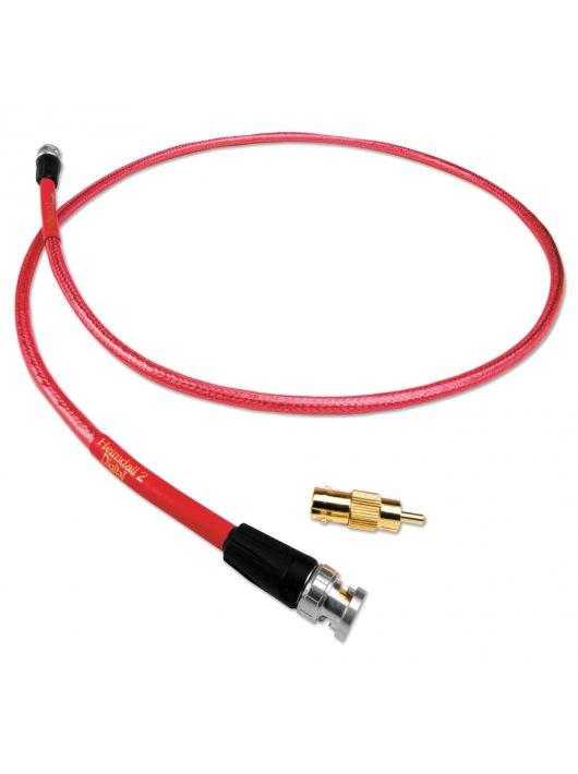 Nordost Heimdall 2 digitalális  interconnect kábel /1.5 méter, 75 Ohm/