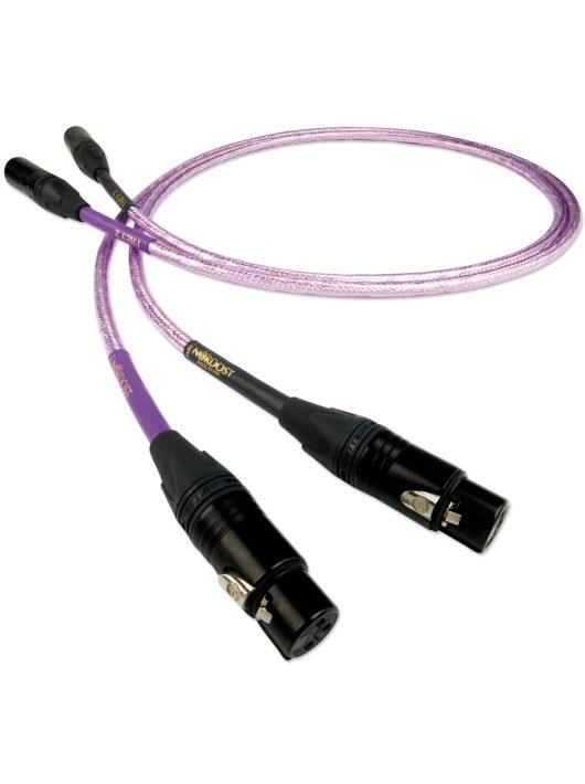 Nordost Frey 2 összekötő kábel XLR/XLR csatlakozókkal /1.5 méter/
