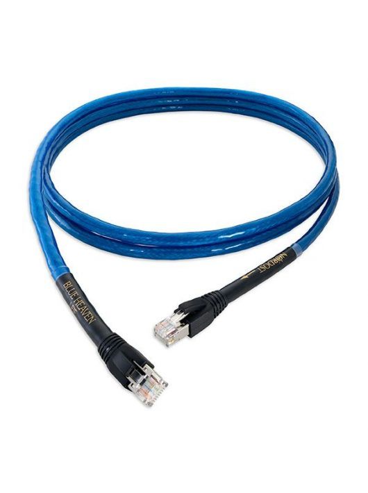 Nordost Blue Heaven Ethernet kábel /3 méter/
