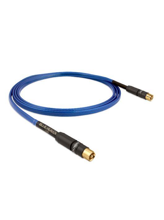 Nordost Blue Heaven LS RCA-RCA mono összekötő kábel aktív mélysugárzóhoz /3 méter/