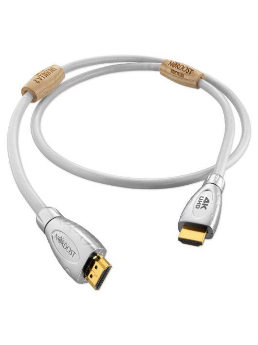 Nordost Valhalla 2 4K UHD HDMI kábel /1 méter/