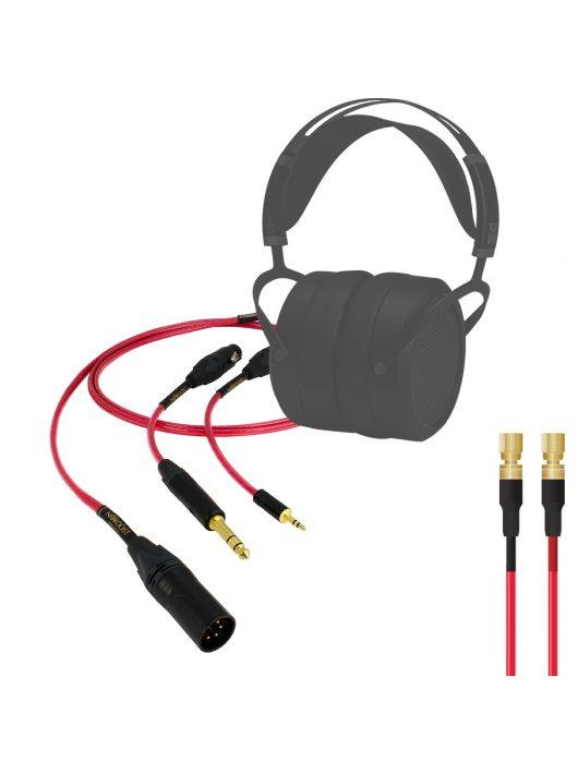 Nordost Heimdall 2 fejhallgató kábel / Hifiman HE400, HE6 /