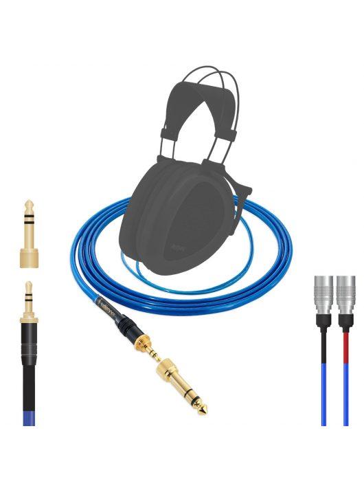 Nordost Blue Heaven fejhallgató kábel /Mr.Speakers 1.25 méter/