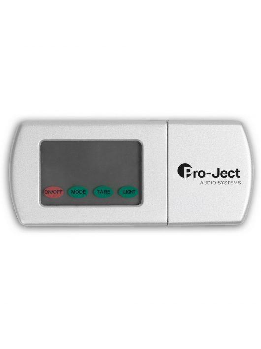 Pro-Ject Measure it S2  digitális tűnyomás mérő