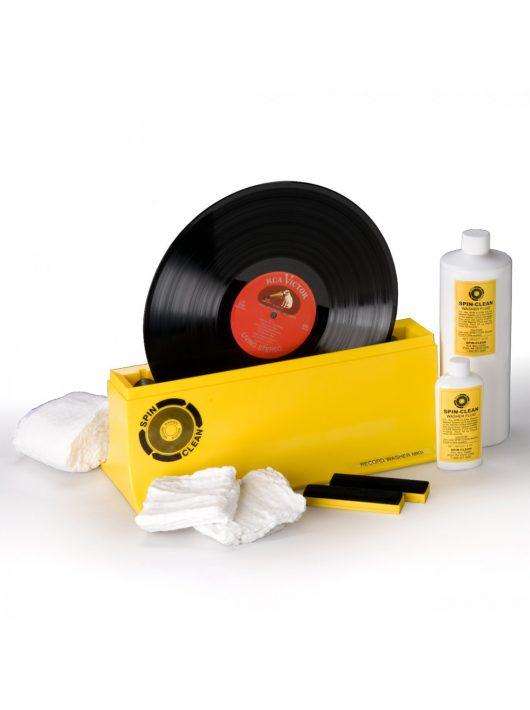 Pro-Ject SPIN CLEAN  MkII, manuális hanglemez mosó