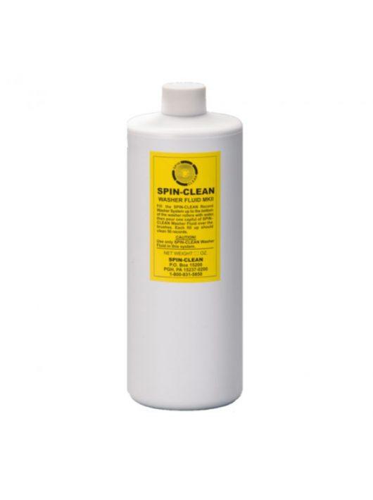 Pro-Ject SPIN-CLEAN hanglemez mosó koncentrátum, 225 ml