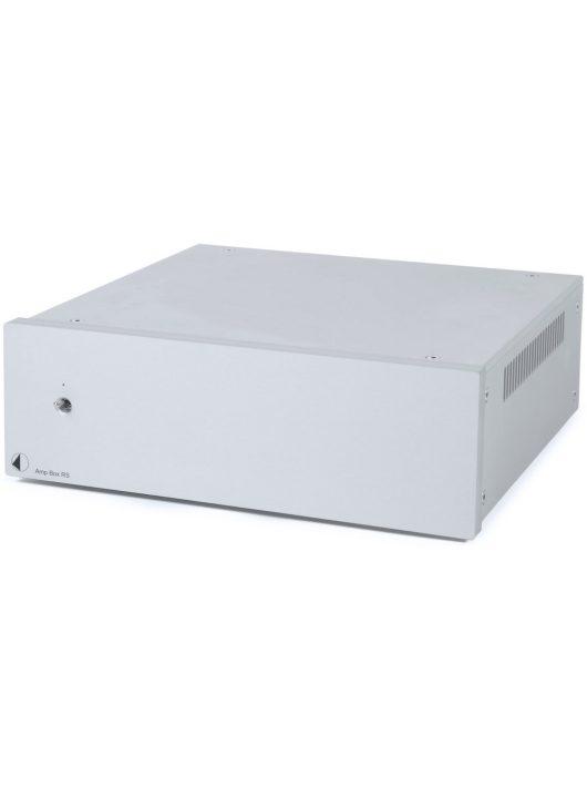 Pro-Ject Amp Box RS, ezüst